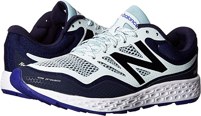 New Balance Womens Fresh Foam Gobi Trail Running Shoe: New Balance: Amazon.es: Zapatos y complementos