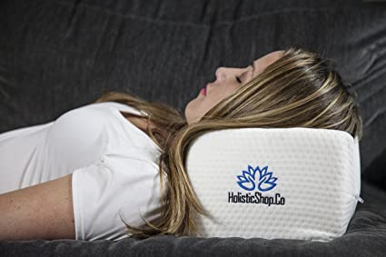 Image result for HolisticShop Knee pillow review