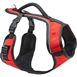 PetSafe EasySport Harness - Extra Small, Red