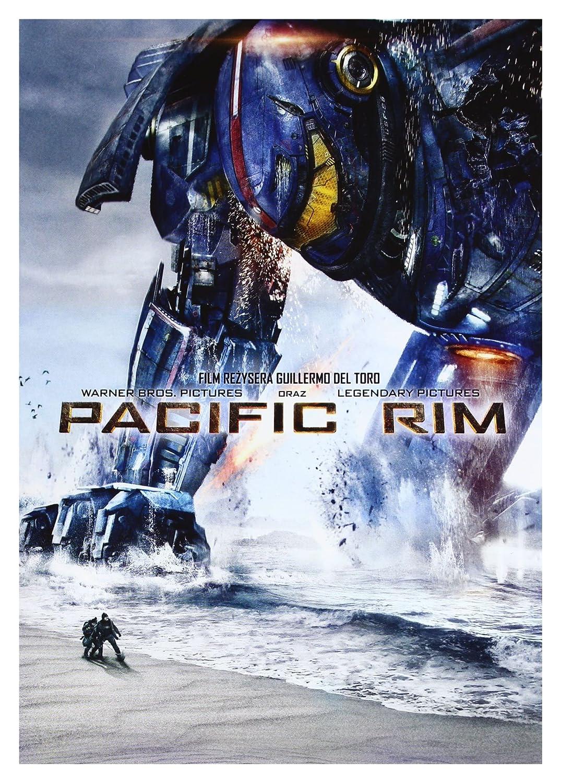 MOVIE/FILM-PACIFIC RIM: Amazon.es: Idris Elba, Charlie Hunnam ...
