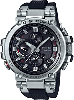 CASIO G-Shock MT-G Bluetooth MTG-B1000-1AJF (Japan Domestic