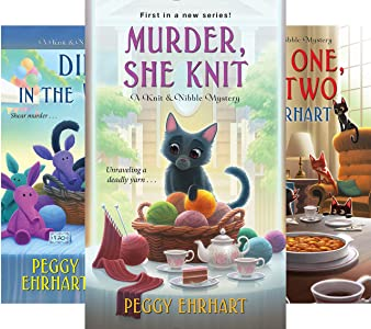 A Knit & Nibble Mystery