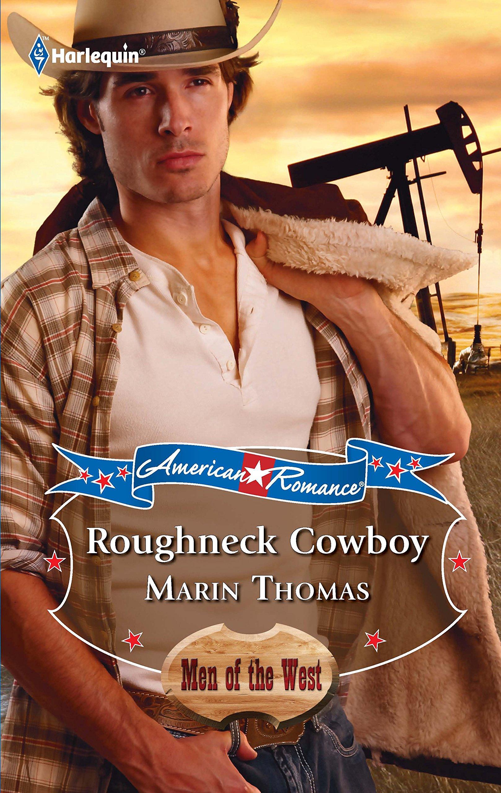 Download Roughneck Cowboy pdf