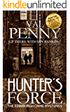 Hunter's Force (The Edinburgh Crime Mysteries #3)