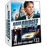 Nash Bridges Complete 22 DVD collection