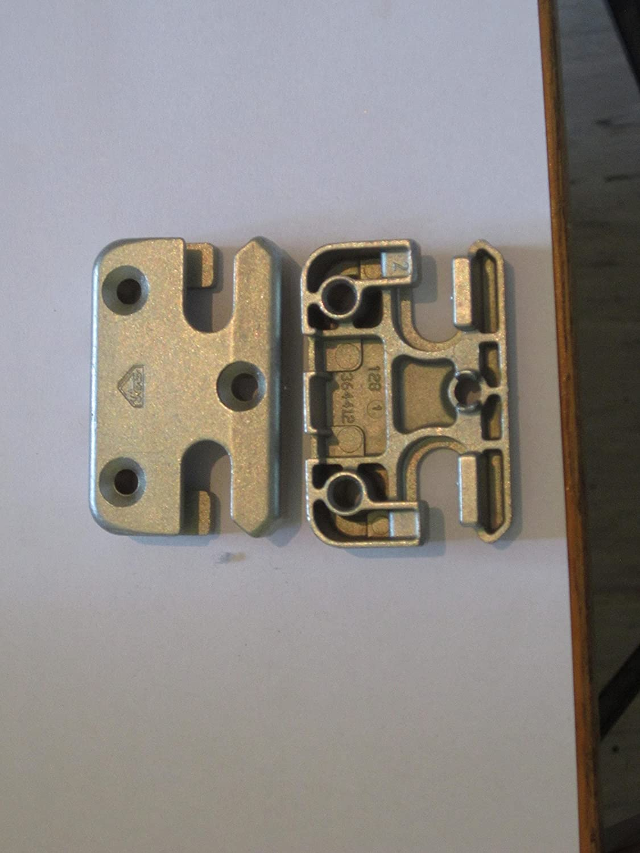 Roto NT Seguridad Cerradura pieza sin suelo nº 230 también ...