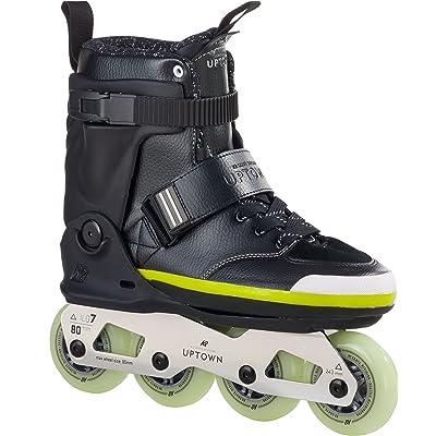K2 Uptown Rollers en ligne Noir 80 mm