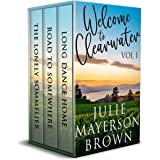 Welcome to Clearwater: First Three Novels in The Clearwater Series