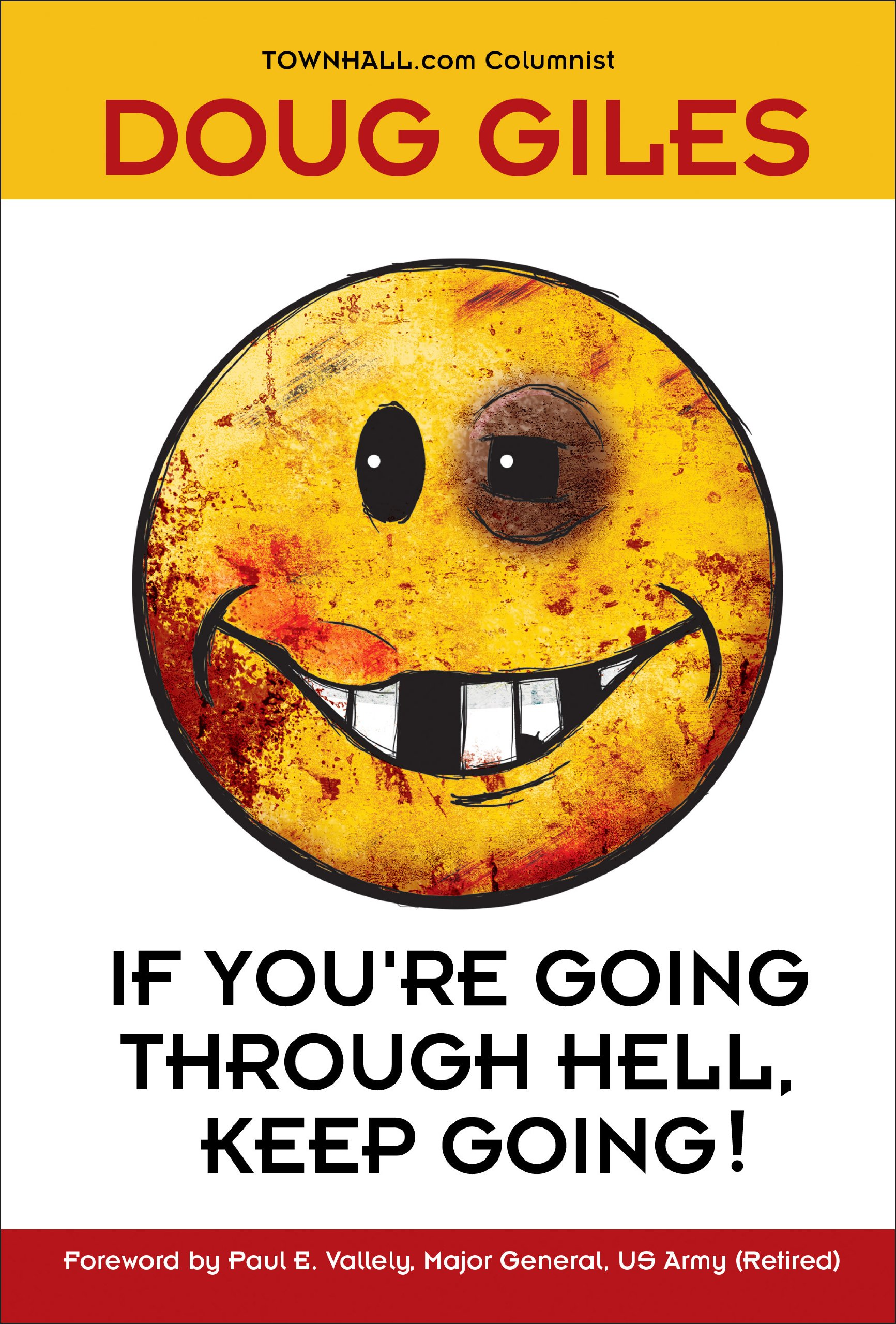 Download If You're Going Through Hell, Keep Going! PDF