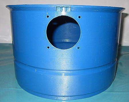 Depósito de agua para aspiradora Hyla con filtro de agua N/NST. azul: Amazon.es: Hogar