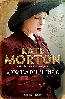 Lombra del silenzio (Italian Edition)