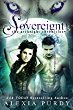 Sovereignty (The ArcKnight Chronicles #2)