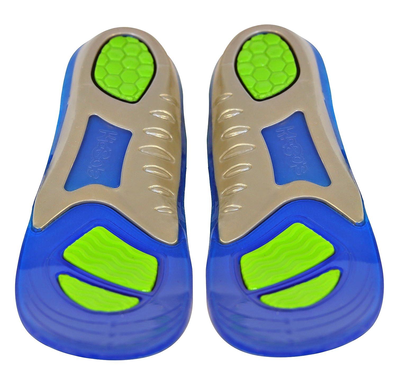 Amazon.com: Infantil Athletic – Plantillas de Gel para ...