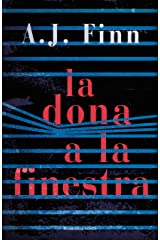 La dona a la finestra (Catalan Edition) Kindle Edition