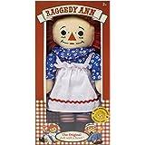 """Raggedy Ann 14"""" Raggedy Ann 100th Anniversary Doll"""