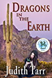 Dragons in the Earth (Horses of the Moon Book 1)