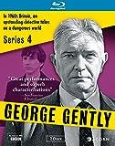 George Gently Series 4 [Blu-ray]