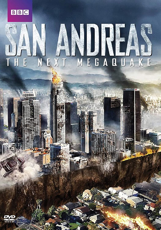 Amazon.com: San Andreas - The Next Megaquake: Various ...