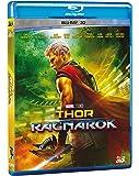 THOR RAGNAROK - (Blu-ray 3D) - English and Spanish Audio & Subtitles - IMPORT
