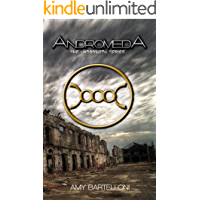 ANDROMEDA (ANDROMEDA Series Book 1)