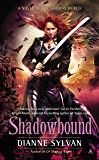Shadowbound (A Novel of the Shadow World Book 5)