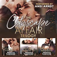 Cityscape Affair Series: The Complete Box Set: A Forbidden Love Romance