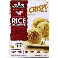 Orgran All Purpose Crispi Rice Breadcrumbs 300 g