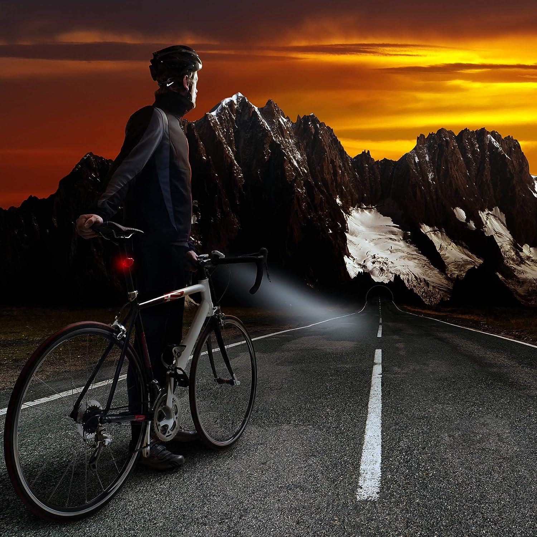 LICKLIP Adult Bike Helmet Mountain Bike Helmet Specialized for Men Women Safety Protection Accessories Adjustable Lightweight Removable Visor//Fit System Portable Road Cycling Helmet