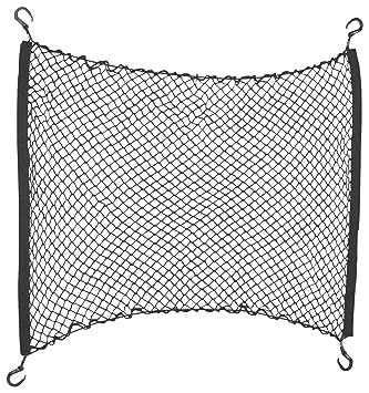 hr-imotion Trunk Storage Net 10511401 8 x 900 x 800 mm | black