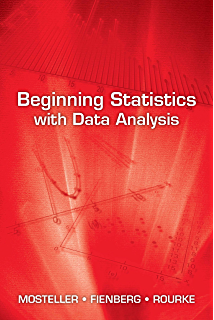 Schaums outline of beginning statistics second edition 2 larry j beginning statistics with data analysis dover books on mathematics fandeluxe Choice Image