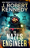 The Nazi's Engineer (A James Acton Thriller, #20) (James Acton Thrillers)