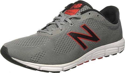 New Balance - 600v2 Natural - Zapatillas para Correr Hombres ...