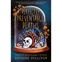 Perfectly Preventable Deaths (English Edition)