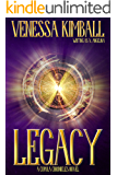 Legacy (The Copula Chronicles Book 4)