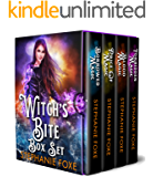 Witch's Bite Box Set: The Complete Series