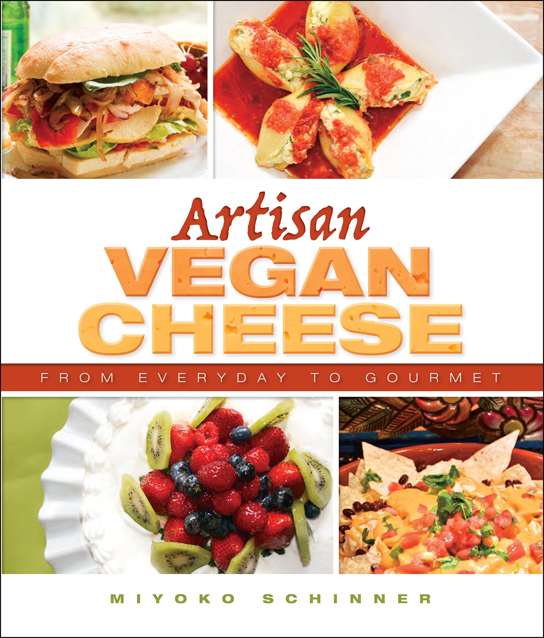 Artisan Vegan Cheese PDF