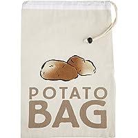 Kitchen Craft Stay Fresh Potato Bag Bolsa de Papas Frescas, 1, Beige
