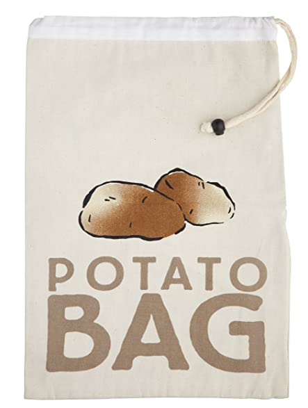 Stay Fresh Potato Storage Bag