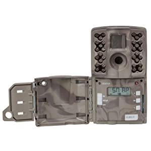 Moultrie A-20 Mini Game Camera Review