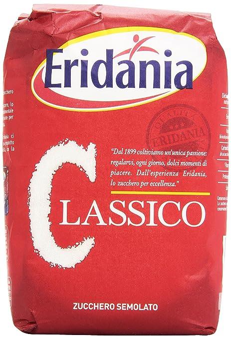 34 opinioni per Eridania Zucchero Classico Semolato- 1000 g