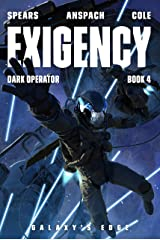 Exigency (Dark Operator Book 4) Kindle Edition