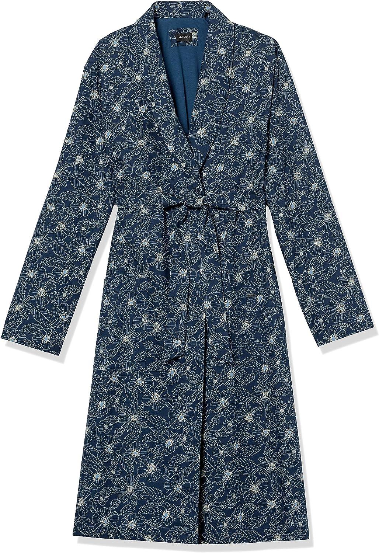 HANRO Men's Night & Day Robe
