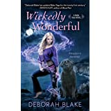 Wickedly Wonderful (A Baba Yaga Novel)