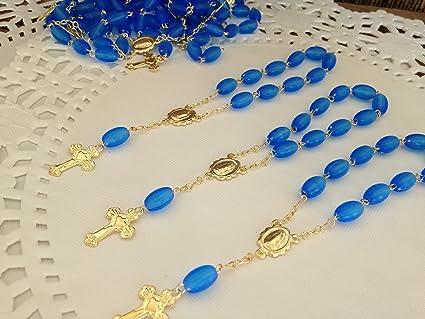 Recuerdos de rosarios niño
