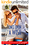 Once Upon a Wish (Destined for Love: Europe)