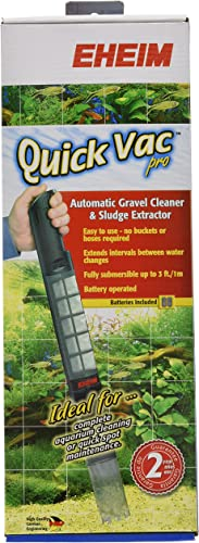 EHEIM-Quick-Vac-Pro-Automatic-Gravel-Cleaner