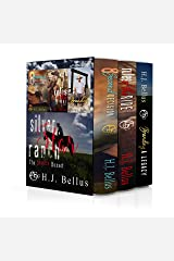 Silver Star Ranch - The Slatter Brothers: The Series Boxset Kindle Edition