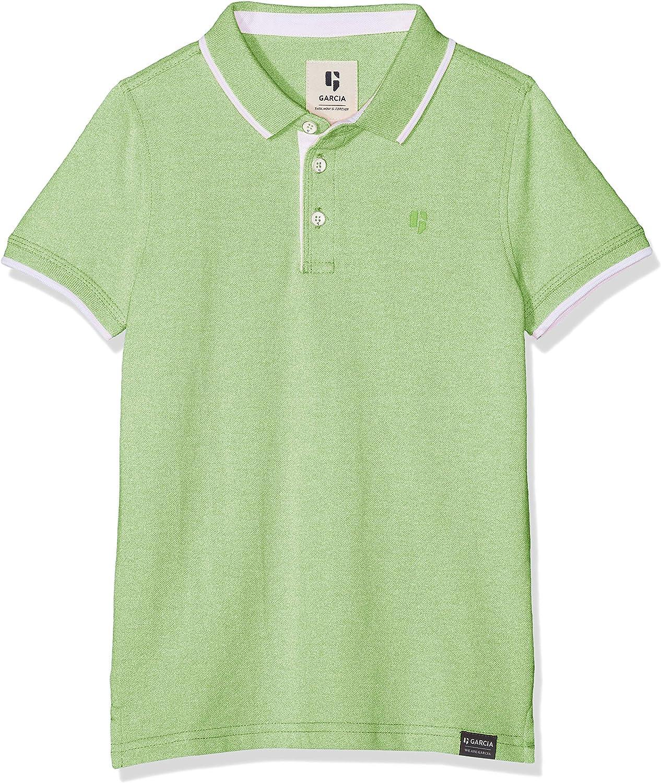 Garcia Kids Jungen Poloshirt