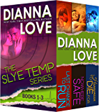 Slye Temp romantic suspense series Box Set - Books 1-3