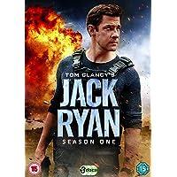 Jack Ryan Season 1
